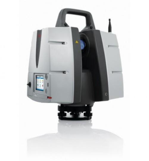Высокоточный Лазерный Сканер Leica ScanStation P40