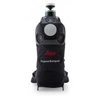 Система мобильного картографирования Leica Pegasus: Backpack