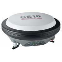 GNSS приемник Leica Viva GS16
