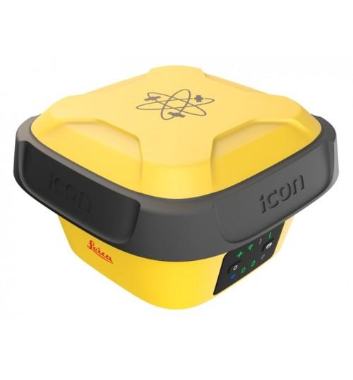GNSS приемник для строительства Leica iCon iCG70T