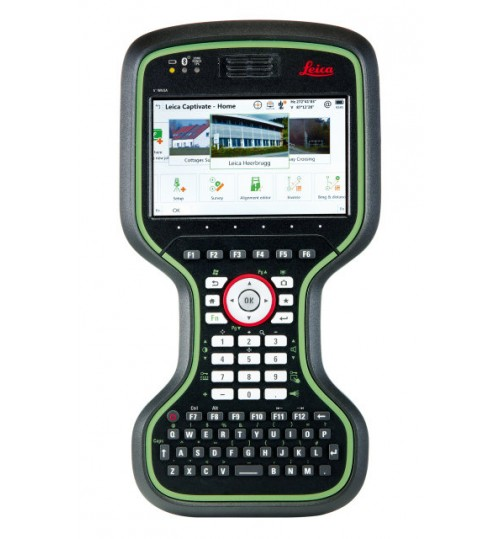 Контроллер LEICA CS20 3.75G Disto