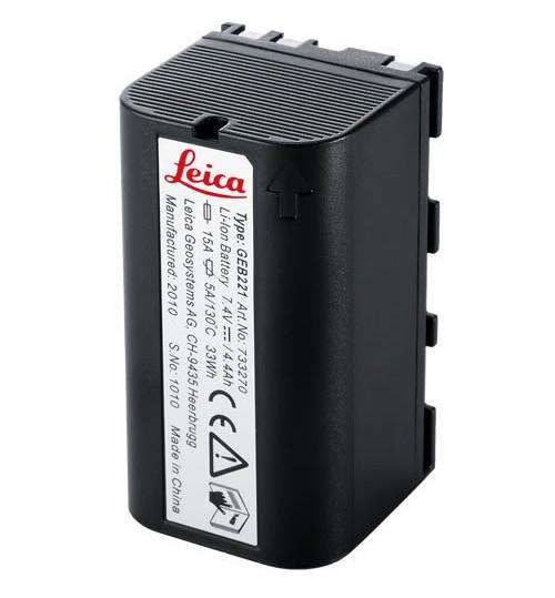 GEB221, аккумуляторные батареи