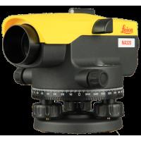 Инженерный оптический нивелир Leica NA332