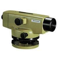 Инженерный оптический нивелир NA2