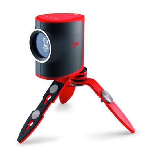 Лазерный построитель плоскостей Leica Lino L2