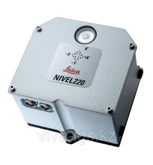 Высокоточный датчик наклона Leica Nivel 210/220