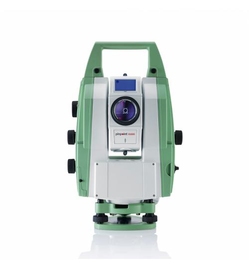 "Тахеометр Leica Nova TM50 I 0,5"""