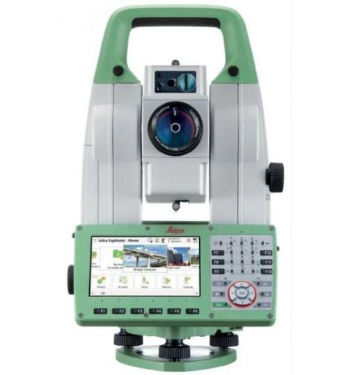 Электронный тахеометр Leica Viva TS16