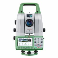 Тахеометр Leica NOVA TS60