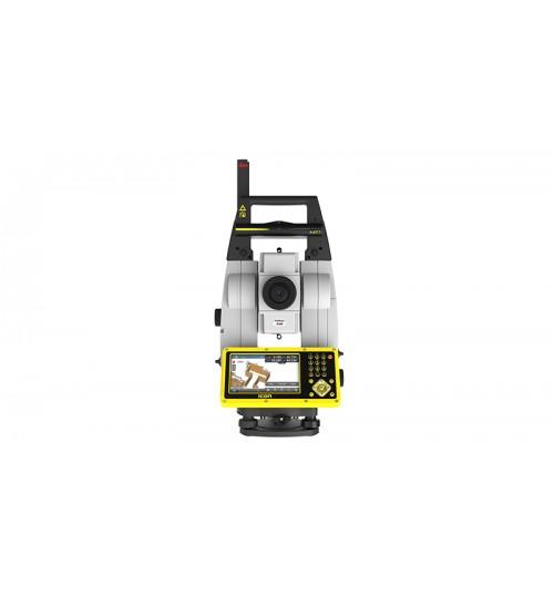 """Роботизированный Строительный Тахеометр Leica iCon iCR80 1"""" R1000"""